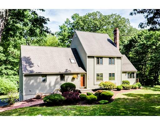 واحد منزل الأسرة للـ Sale في 16 Washington Drive Acton, Massachusetts 01720 United States