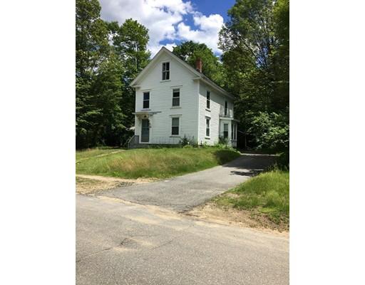 Maison unifamiliale pour l Vente à 22 Union Street Groveland, Massachusetts 01834 États-Unis
