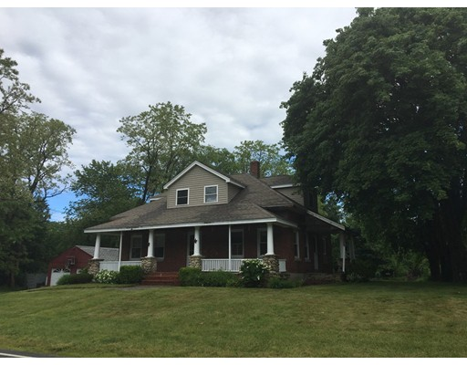 Single Family Home for Sale at 17 Westville Road 17 Westville Road Plaistow, New Hampshire 03865 United States