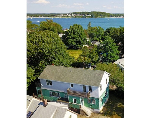 Additional photo for property listing at 16 Hood Street  Quincy, Massachusetts 02169 United States