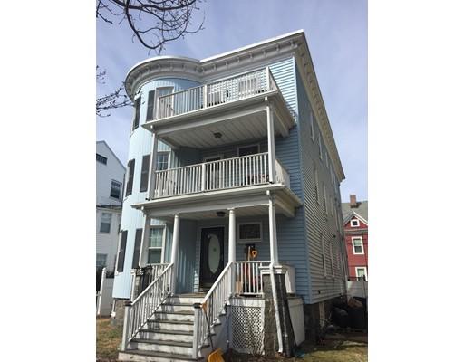 Casa Unifamiliar por un Alquiler en 31 Pleasant Boston, Massachusetts 02125 Estados Unidos
