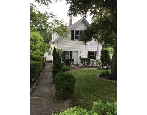 16 Hillis Rd., Boston, MA 02136