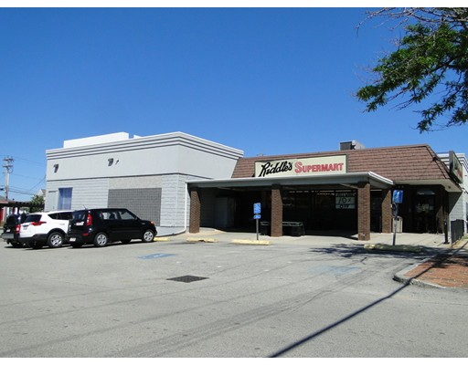 Commercial للـ Sale في 505 Nantasket Avenue Hull, Massachusetts 02045 United States