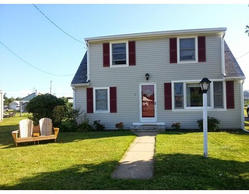 واحد منزل الأسرة للـ Sale في 10 Tower Lane Bourne, Massachusetts 02532 United States