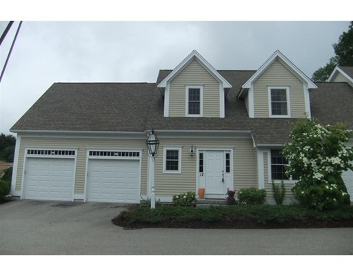 Additional photo for property listing at 725 Boston Post Road  Sudbury, Massachusetts 01776 Estados Unidos