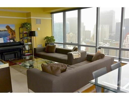 Single Family Home for Rent at 2 Avery Street Boston, Massachusetts 02111 United States