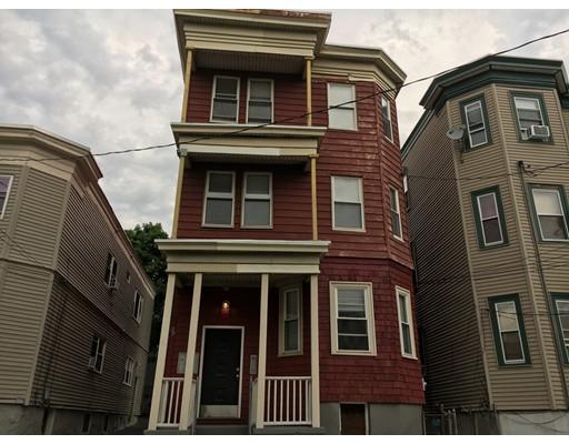Single Family Home for Rent at 68 Maverick Street Chelsea, Massachusetts 02150 United States
