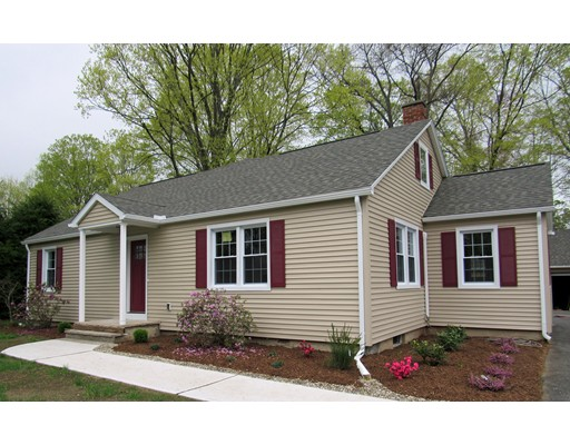Single Family Home for Sale at 9 Wilton Road Easthampton, Massachusetts 01027 United States
