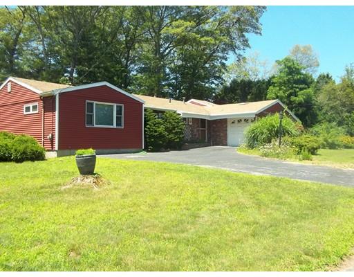 264 Mendon Road, North Attleboro, MA 02760