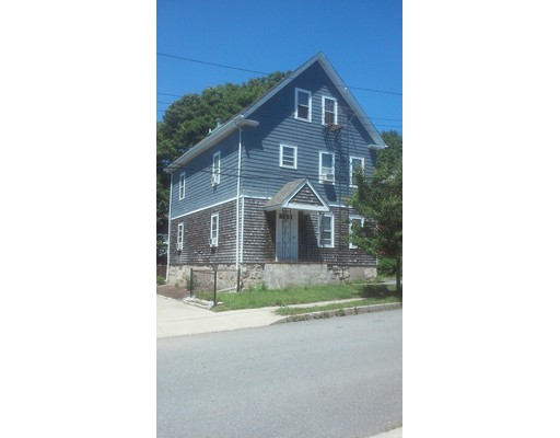 Casa Multifamiliar por un Venta en 18 Winsor Street Fairhaven, Massachusetts 02719 Estados Unidos