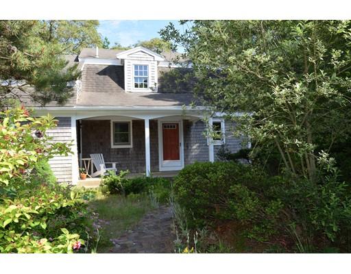 独户住宅 为 销售 在 92 Old Main 布鲁斯特, 马萨诸塞州 02631 美国