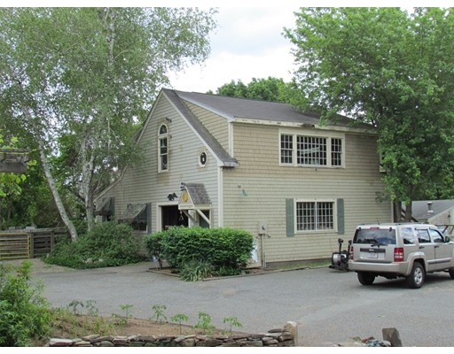 856 Auburn St, Whitman, MA, 02382
