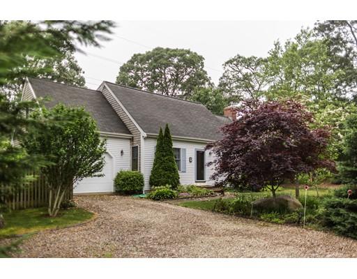 独户住宅 为 销售 在 60 Cranes Lane 布鲁斯特, 马萨诸塞州 02631 美国