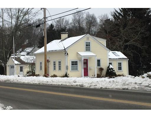 Single Family Home for Sale at 137 Grafton Street Shrewsbury, Massachusetts 01545 United States