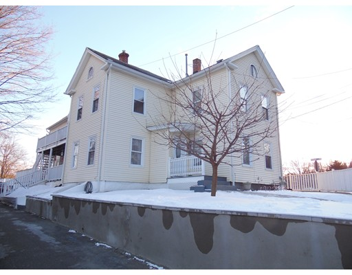 Additional photo for property listing at 88 Granite Street  Leominster, Massachusetts 01453 Estados Unidos