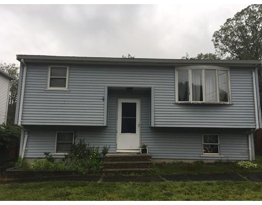 独户住宅 为 销售 在 5 Len Road Holbrook, 马萨诸塞州 02343 美国