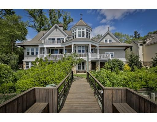 Additional photo for property listing at 443 Main Street  Amesbury, Massachusetts 01913 Estados Unidos