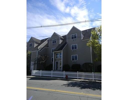 独户住宅 为 出租 在 111 Water 贝弗利, 马萨诸塞州 01915 美国