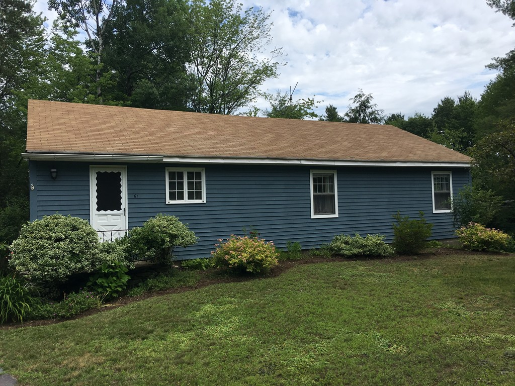 Property for sale at 61 Mountain Road, Athol,  MA 01331