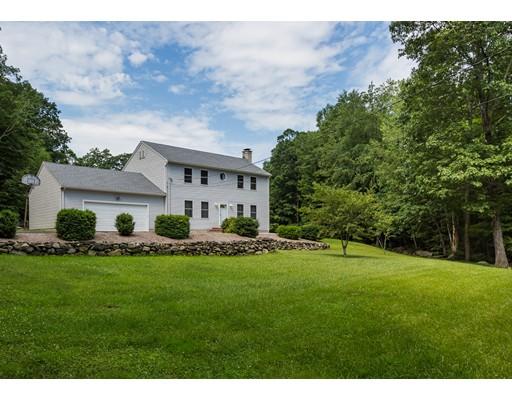 Casa Unifamiliar por un Venta en 87 Silver Street Granville, Massachusetts 01034 Estados Unidos