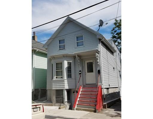 Single Family Home for Rent at 237 PRINCETON Street Boston, Massachusetts 02128 United States