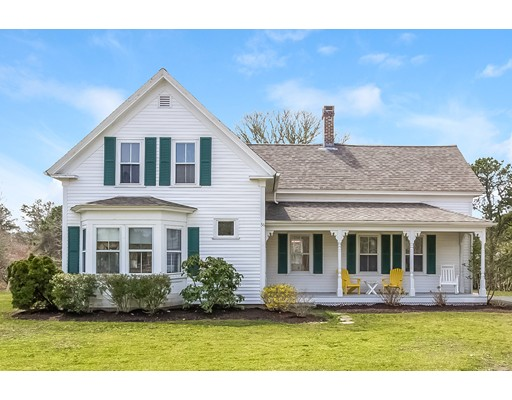 56 Stepping Stones, Chatham, MA 02633