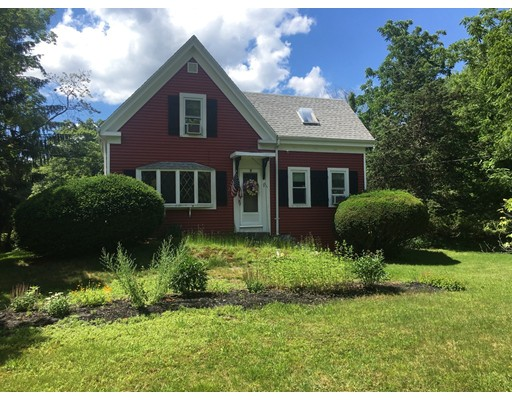 Single Family Home for Sale at 51 Rockland Street Abington, 02351 United States