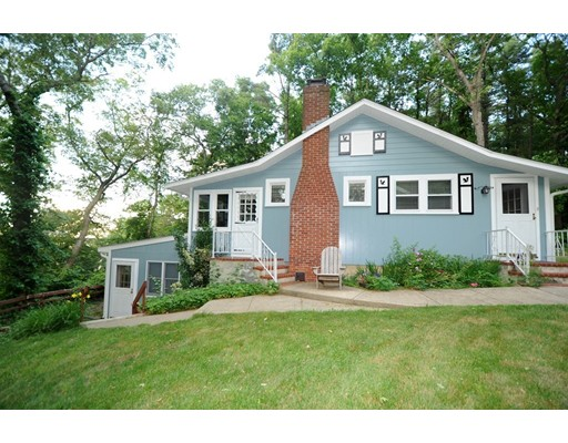 Single Family Home for Sale at 219 Cedar Drive Lakeville, Massachusetts 02347 United States
