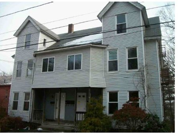 Property for sale at 73-75 Pleasant St, Orange,  MA 01364