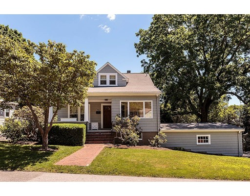 Single Family Home for Rent at 14 Cranston Road Winchester, Massachusetts 01890 United States