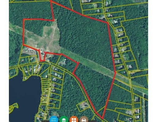 Land for Sale at 44 Smith Street 44 Smith Street Palmer, Massachusetts 01069 United States