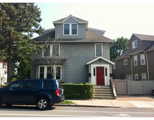 642 Huron Avenue 2, Cambridge, MA 02138