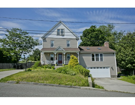 Additional photo for property listing at 38 Rich Street  Chicopee, Massachusetts 01020 Estados Unidos
