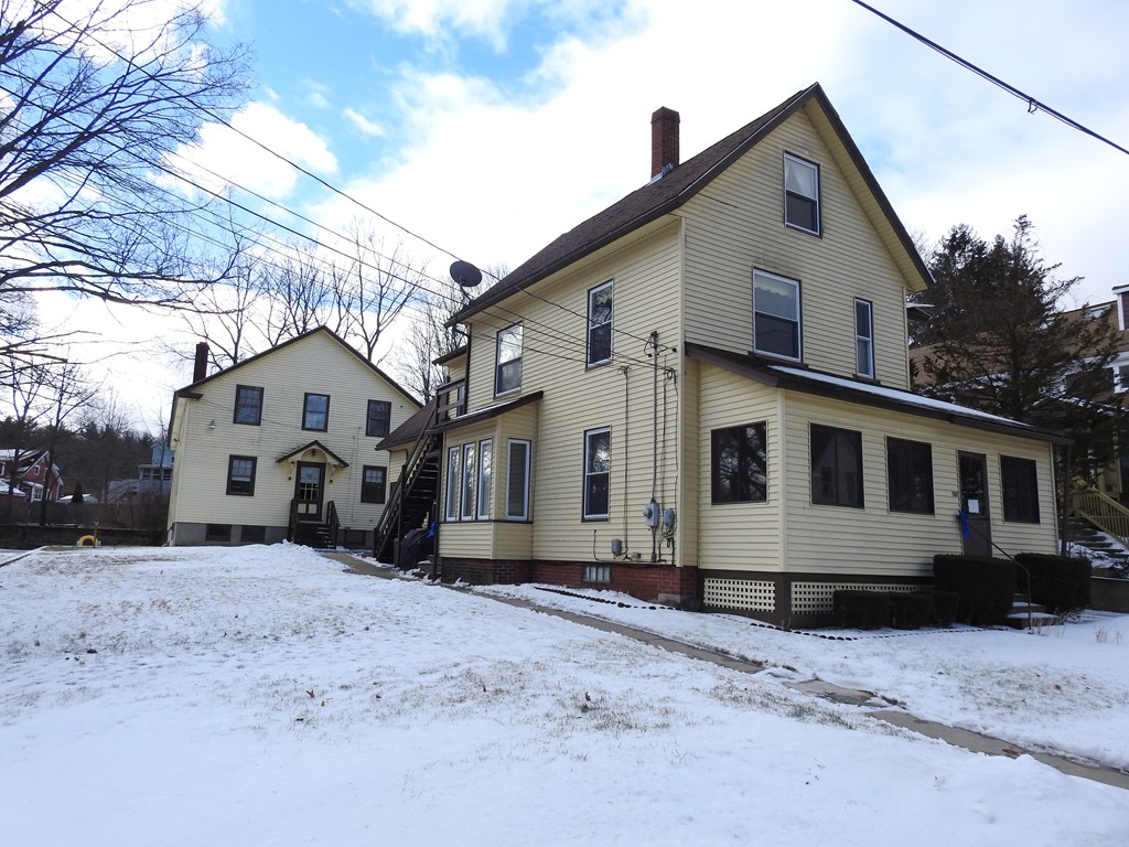 Property for sale at 120 Central St, Athol,  MA 01331