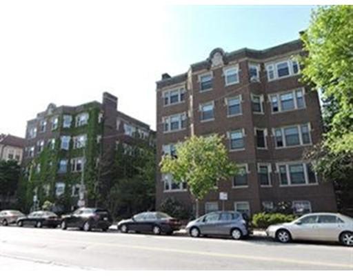 Single Family Home for Rent at 5 Linnaean Street Cambridge, Massachusetts 02138 United States