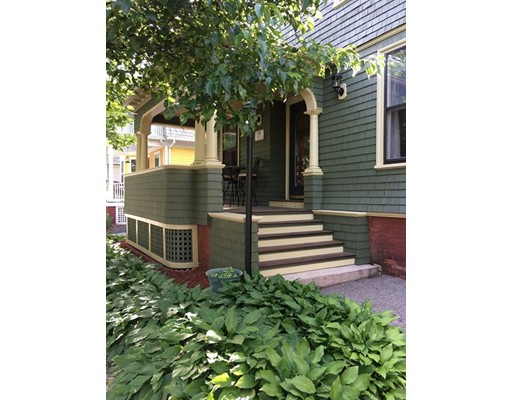 Single Family Home for Sale at 63 whitmarsh Providence, Rhode Island 02907 United States