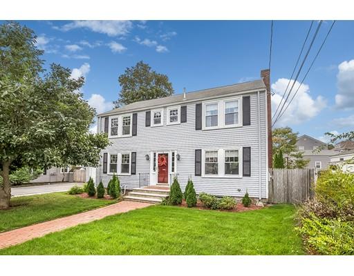 Additional photo for property listing at 520 Puritan Road  斯瓦姆斯柯特, 马萨诸塞州 01907 美国