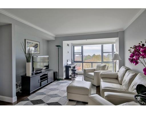 Single Family Home for Rent at 170 Tremont Street Boston, Massachusetts 02111 United States