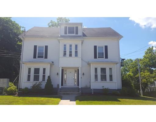 Casa Unifamiliar por un Alquiler en 74 Cottage Street Franklin, Massachusetts 02038 Estados Unidos