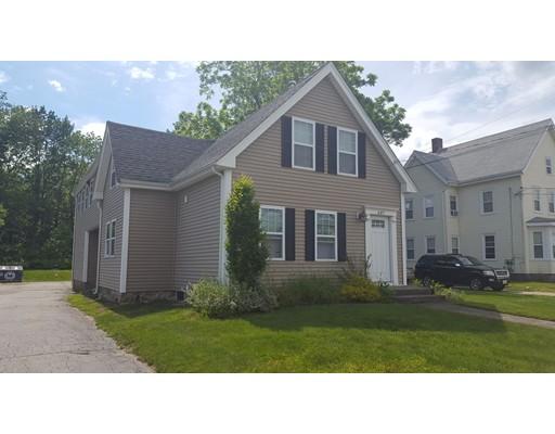 Квартира для того Аренда на 687 Washington Street #1 687 Washington Street #1 Easton, Массачусетс 02375 Соединенные Штаты