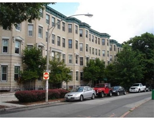 Single Family Home for Rent at 1415 Commonwealth Avenue Boston, Massachusetts 02135 United States
