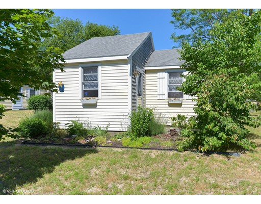 Additional photo for property listing at 64 Hay Road  Eastham, Massachusetts 02642 United States