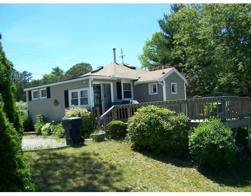 独户住宅 为 销售 在 26 Arlington Road Wareham, 马萨诸塞州 02571 美国