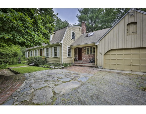 Single Family Home for Sale at 295 Littleton County Road Harvard, 01451 United States