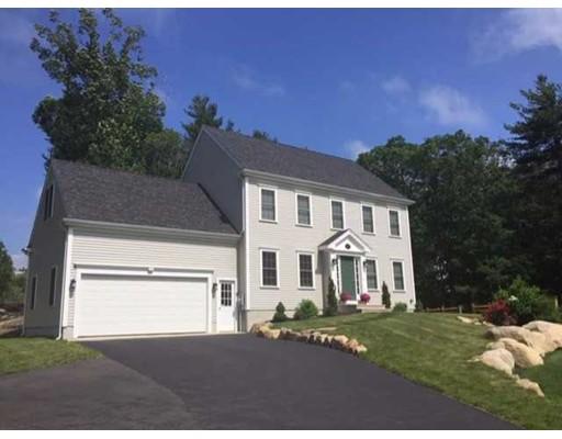Casa Unifamiliar por un Venta en 102 Wampum Street Weymouth, Massachusetts 02190 Estados Unidos