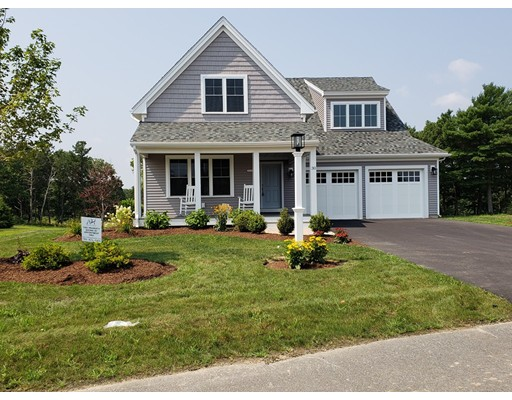Single Family Home for Sale at 30 Pebble Beach Drive 30 Pebble Beach Drive Plymouth, Massachusetts 02360 United States