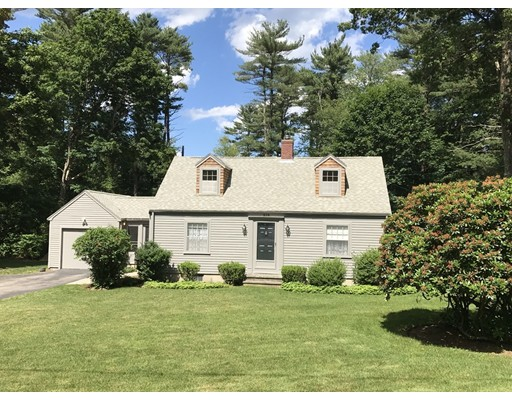 Single Family Home for Sale at 514 Moraine Street Marshfield, Massachusetts 02050 United States