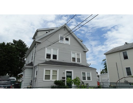 Additional photo for property listing at 36 Ramsdell Avenue  Boston, Massachusetts 02131 Estados Unidos
