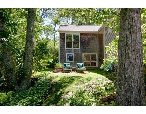 Single Family Home for Sale at 5 Saconesset Road Falmouth, Massachusetts 02540 United States