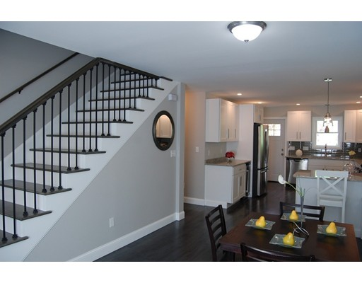 Single Family Home for Sale at 40 Union Street Natick, Massachusetts 01760 United States